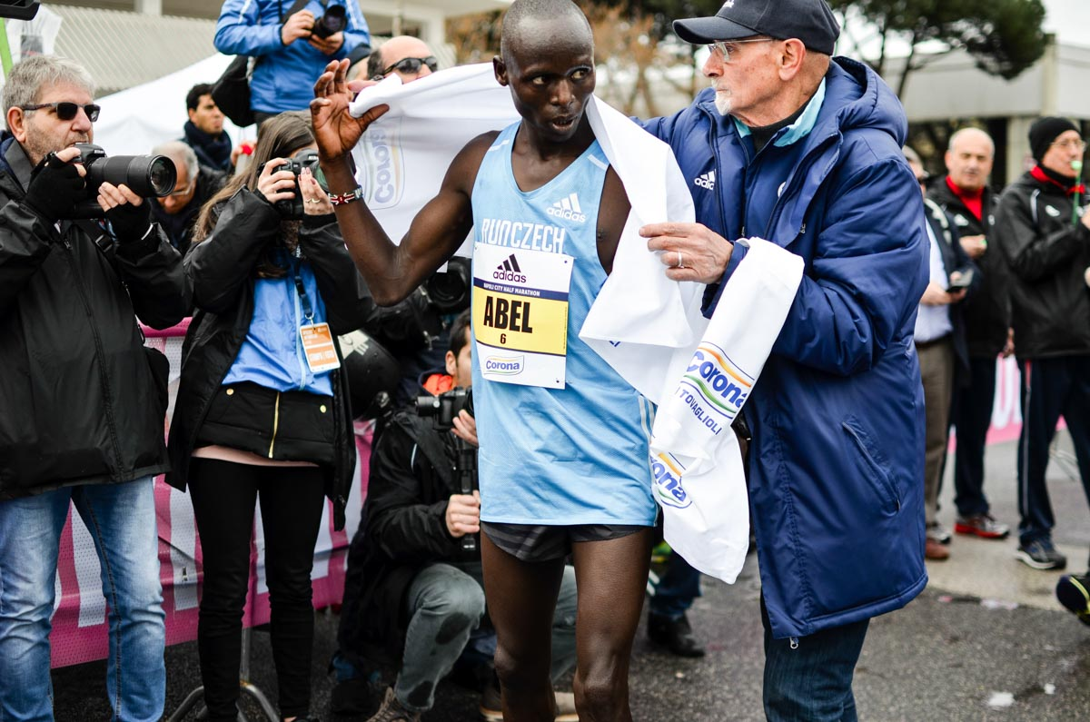 Corona Half Marathon 2018
